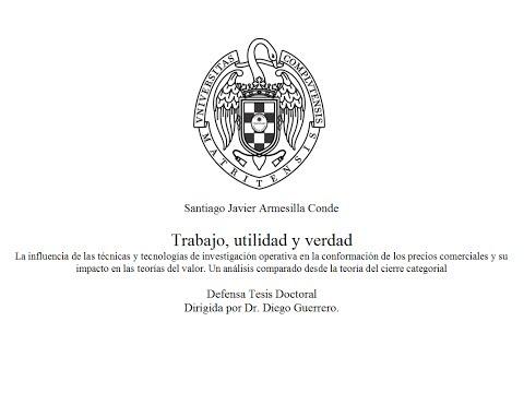 Defensa de tesis doctoral de Santiago Armesilla (y 3)