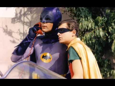 Batman Fight Music