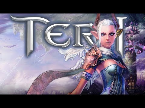 New Player Tips / Guide - TERA Online