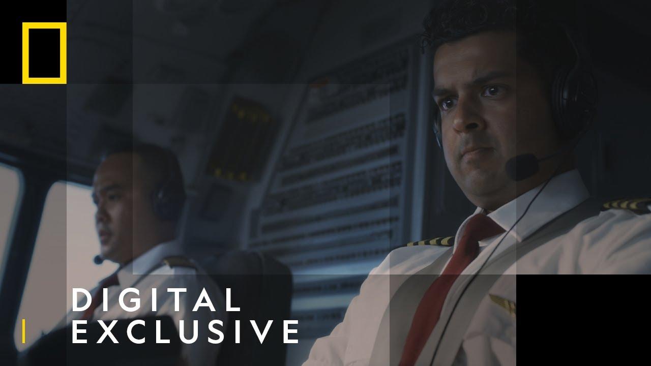 Download Minutes Before Lion Air Flight 610 Crashed | Air Crash Investigation | National Geographic UK