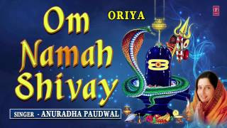 Om Namah Shivay Oriya Shiv Dhuni By Anuradha Paudwal [Full Audio Song Juke Box]