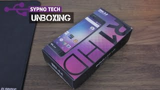Unboxing the BLU R1 HD: A $59 phone!