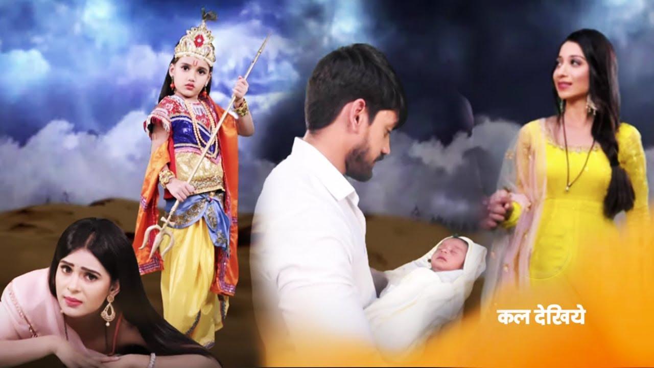 Download Shan &Ashmita's Baby Krishi    Yeh Teri Galiyan   