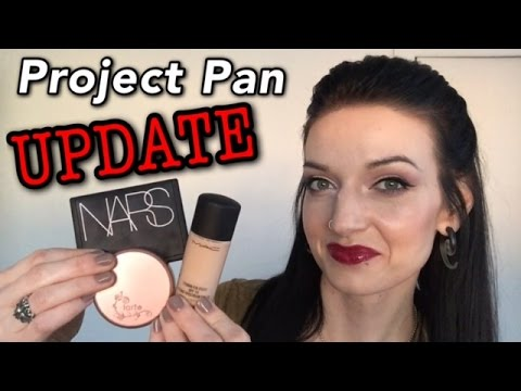 Project 20 Pan 2016 - Update #1