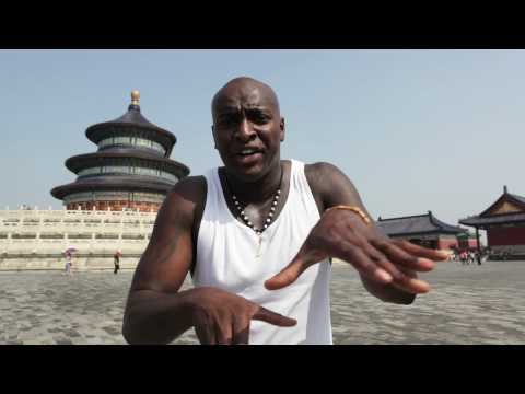 Beatbox in China : Temple of Heaven