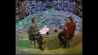 В.В. Жириновский - Архив - Старый телевизор