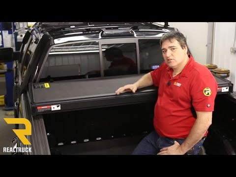 How to Install Extang Solid Fold 2.0 Tonneau Cover
