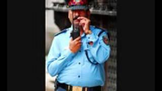 Police Walkie Talkie Ringtone 176x144