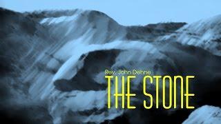 4/16/2017; The Stone; Rev. John Dehne; 9:15svc