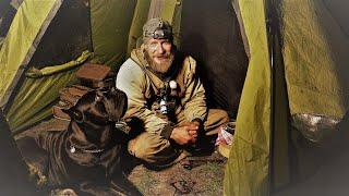 Рыбалка с Ночёвкой.Там где Чудища живут. Часть 2. Босяцкая Кухня. И Душевные Истории.