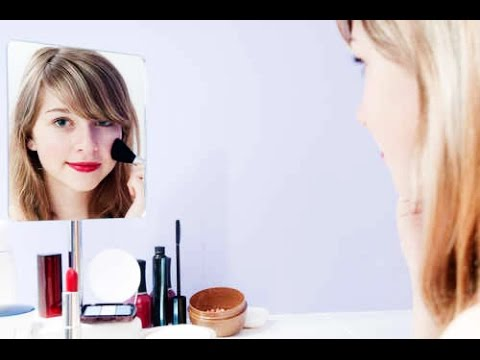 makeup tutorial for teenagers  simple everyday makeup