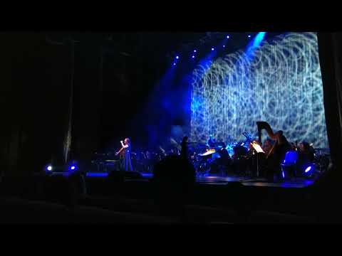 Evanescence - Bring me to life - Synthesis tour Prague