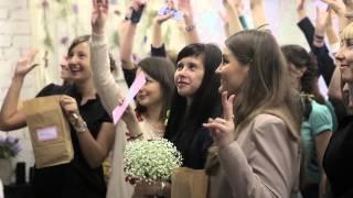 Школа невест, или как не испортить собственную свадьбу v.0.1