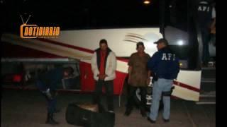 AFI Agua Prieta Naco informa notidiario