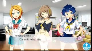 [Tokyo 7th Sisters] EP 4U - Chapter 2 - The 4U Supremacy