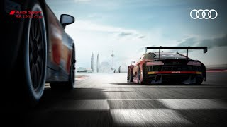 Audi Sport R8 LMS Cup 2019 Round 3 Live Stream