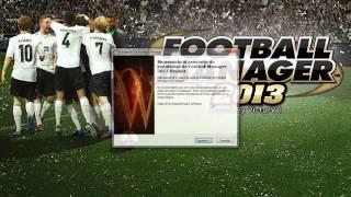 descargar e instalar football manager 2013