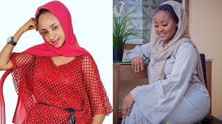 Wata sabuwa Amina Amal ta kwanta rashin lafiya sakamakon dukan da Hadiza Gabon tayi mata