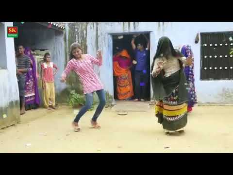 Neha Alwar New Dance ||Ajeet Katara Rasiya