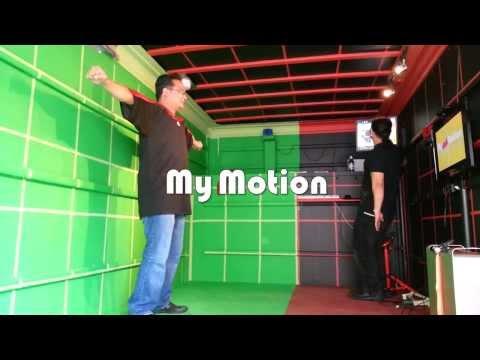 My aniMotion Studio
