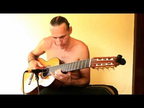 Alkis Kaloumenos - The Varkala Improvisation