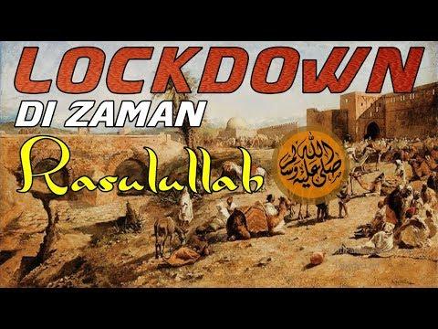 lockdown-&-cara-mencegah-wabah-yang-di-ajarkan-rosulullah-sallallahu-alaihi-wasallam