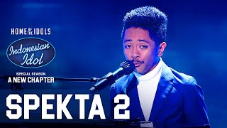 Download JOY - GOODBYE (Air Supply) - SPEKTA SHOW TOP 13 - Indonesian Idol 2021