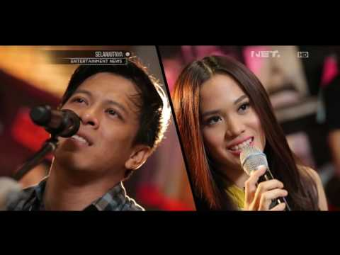 Ariel Noah ft. Sheryl Sheinafia - The Scientist (Coldplay Cover)