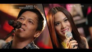 Ariel Noah ft Sheryl Sheinafia The Scientist MP3