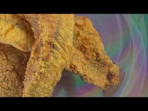Friday Fish Fry with Kelis + Wild Alaskan Company