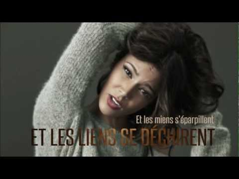 SHY'M - Et Si... (Lyrics Video)