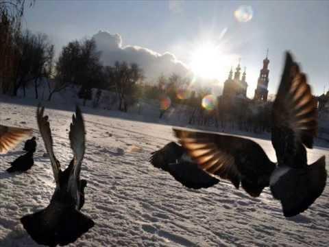 Paisagem de Inverno - Musica Relaxamento & Meditação -Piano.wmv