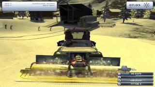 Skiregion Simulator 2012 Gameplay HD