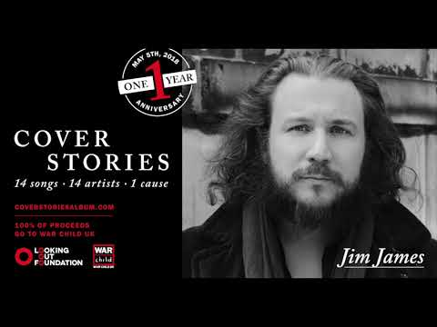 "#CoverStoriesAnniversary: Listen To Jim James Sing ""Wasted"""