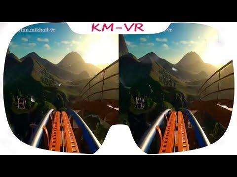 3D-VR VIDEO 70 SBS Virtual Reality Video