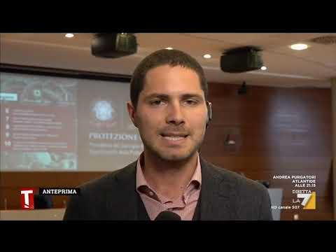 Coronavirus, il bilancio aggiornato dei contagiati in Italia