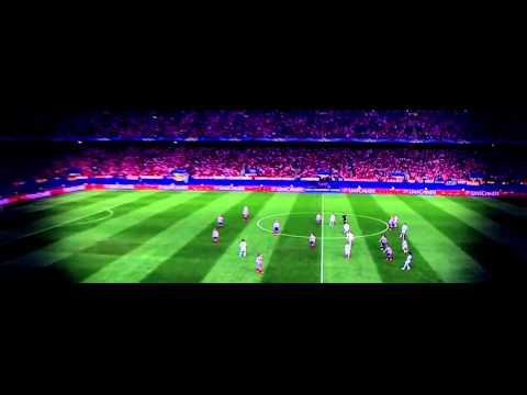 Jan Oblak Vs Real Madrid Home UCL 2014 15 HD 720p