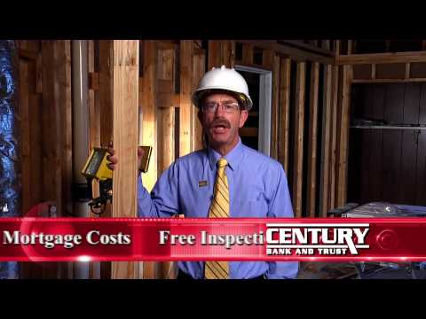Century Bank and Trust- Construction Loans