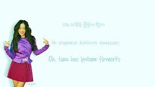 Video SNSD - Girls Are Back Lyrics (Han|Rom|Eng) Color Coded download MP3, 3GP, MP4, WEBM, AVI, FLV Juli 2018