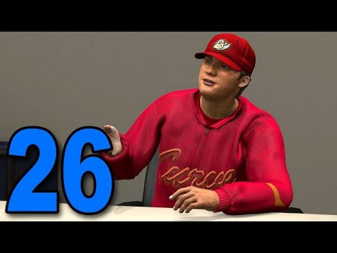 MLB 17 Road to the Show - Part 26 - GETTING CALLED UP!