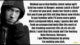 Repeat youtube video Eminem - Vegas (Iggy Azalea Diss) [Song + Lyrics]