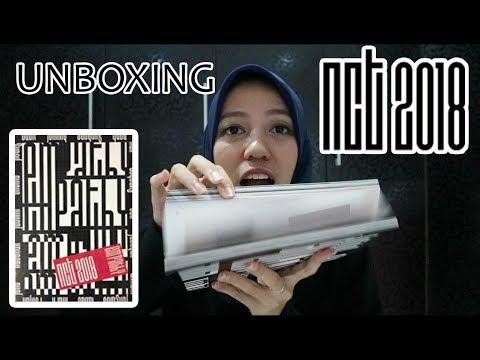 UNBOXING (nggak) BAWEL (-bawel amat) NCT 2018 EMPATHY ALBUM!