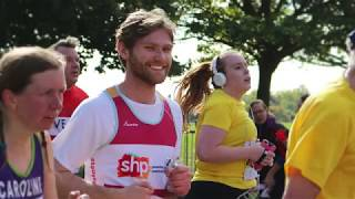 Run the Royal Parks half marathon for SHP