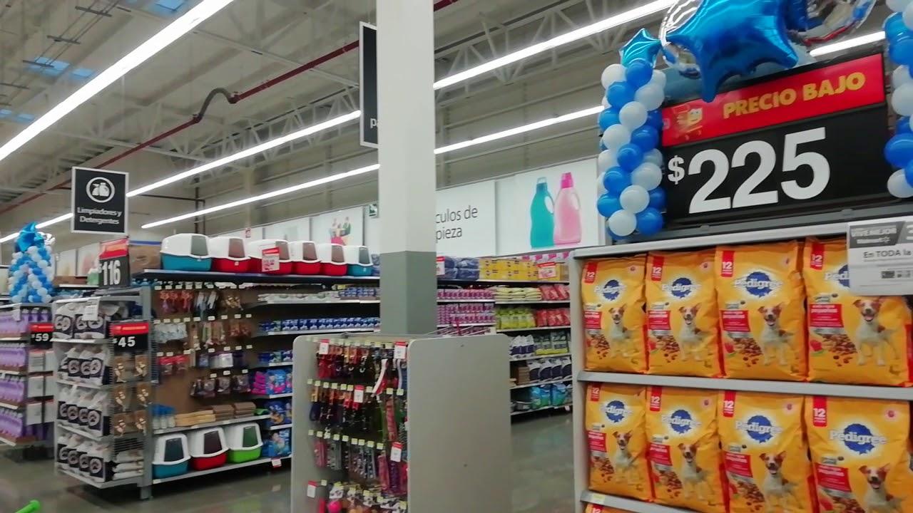 Decoraciones con globos - Apertura de Walmart Estadio Tlaxcala