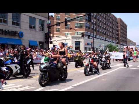 Windy City Times: Pride Parade 2015, 1 of 6 videos
