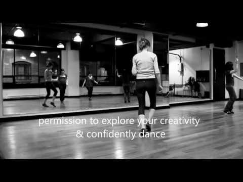 Groove Fitness/Dance Classes in Montreal