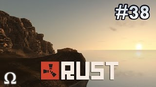 Rust | #38 - WAAAAAADE! UNITED AT LAST! | Ft. JackSepticEye, Wade, Bob
