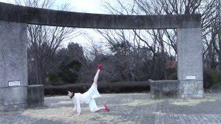 音楽 赤い靴(谷山浩子) ダンス あまりのみ.