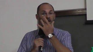 Antonio Carlos Navarro - Missão do Homem Inteligente na terra - 18/02/2016