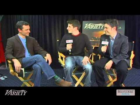 2008 Tribeca Film Festival  'Bart Got A Room'